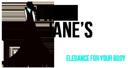 Freda Jane's logo