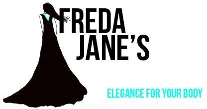Freda Janes